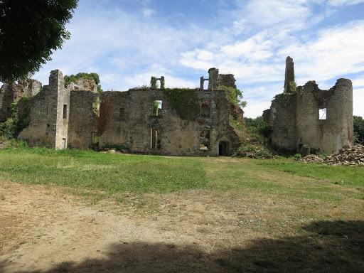 Chateau de coetcantec
